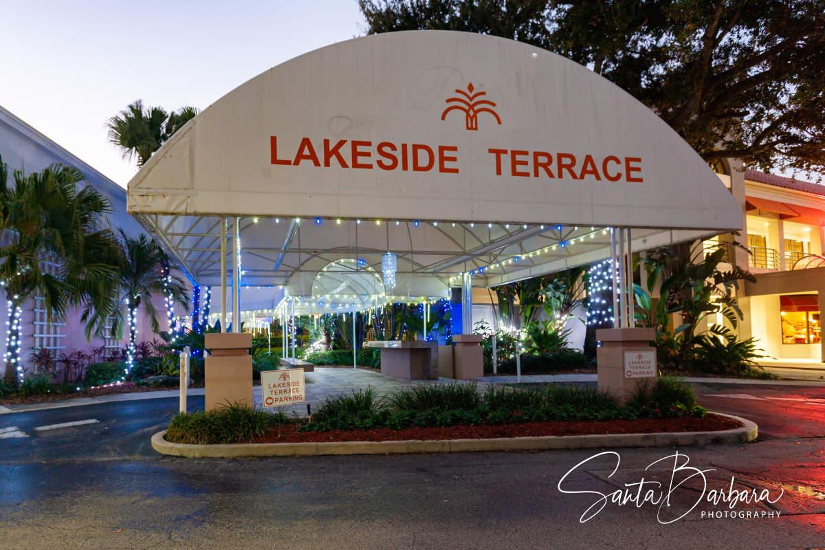 Holiday Parties at Lakeside Terrace Boca Raton
